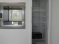 Laborkühlschrank, verkoffert in Klasse B