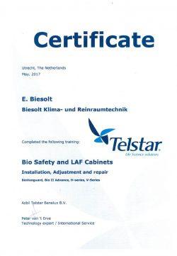 2017 Biesolt Telstar